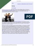 Fringe_ Parallel Lives