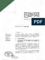 Despenaliza Interrupcion Emabrazo 3 Causales