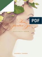 Antonia Kerr Flori Pentru Zoe