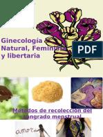 Ginecología Natural