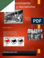 El-Movimiento-Obrero-y-Socialismo.pptx