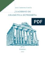 Grammatica Estremegna Vol 2