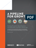A Pipeline for Growth