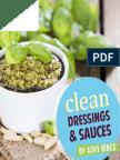 Dressings Sauces Recipes
