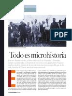 Viqueira-Todo Es Microhistoria (Letras Libres, Núm. 113, Mayo 2008)