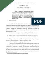 5. HENRIQUEZ Y NUÑEZ. Manual de Estudios. Congreso Nacional