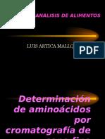 Cromatografia de Capa Fina