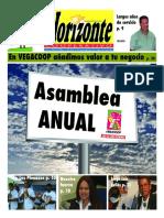 Horizonte Cooperativo Ed. 2010 02