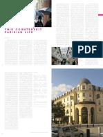 This Counterfeit Parisian Life