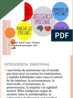 Inteligencia Emocional Parte 2