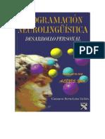 Gustavo Bertoloto - Pnl Para El Desarrollo Personal