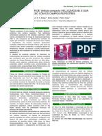 ANATOMIA FOLIAR DE Vellozia compacta (VELLOZIACEAE) E SUA RELAÇÃO COM OS CAMPOS RUPESTRES0144-id4589