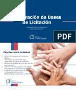 Bases Licitación