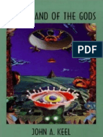 John Keel - Disneyland of the Gods