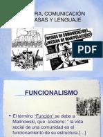 Trabajo Para Sociolinguistica