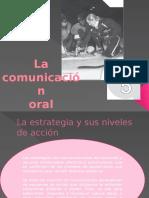 Capitulo 5 La Comunicacion Oral Estrategica
