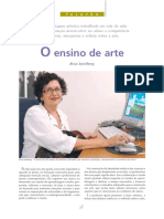 Revista Ensino Arte - Rosa Iavelberg