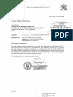 Informe de la Dirección de Fiscalización del JNE por presunta entrega de dádivas de Pedro Pablo Kuczynski