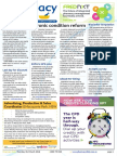 Pharmacy Daily for Thu 31 Mar 2016 - Chronic condition reform, APLF lauds credentialing, Acupuncture a sham?, Travel Specials and much more