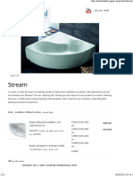Stream - Ideal Standard International Egypt
