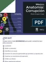 Anatomía de La Corrupción