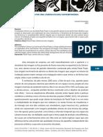 Luciana Guimaraes - INCURSÕES POR UMA CÂMERA ESCURA CONTEMPORÂNEA
