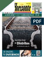 Horizonte Cooperativo Ed. 2015 02