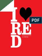 La Importancias Del Color en El Diseño Grafico Color Rojo