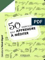 50 exercices pour apprendre a m - Prevot-Gigant Geraldyne.pdf