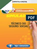 SIMULADO INSS 2016