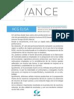 HCG Newsletter