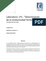 Lab 1 T. Calor
