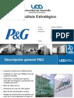 P&G Análisis de la industria