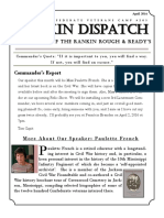 The Rankin Dispatch April 2016