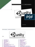 Manual Scripting GamePlay Unity 3D
