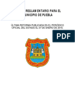 COREMUN Puebla