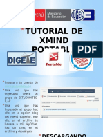Manual Del Software Xmind Portable