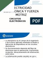 Electricidad Electronica y Fuerza Motriz-sem 10