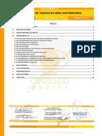 SGI-P-MS-661 Rev.0 Procedimiento Instalacion de Faena MS