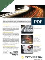 Traffic Brochure En