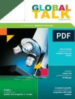 Global Talk Web 2010 First Quarter