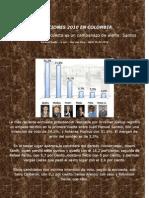 Elecciones 2010 en Colombia