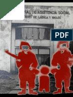 Riglos, Sitio de Memoria - 2016- Moreno Por La Memoria
