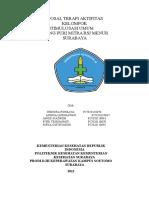 Proposal Terapi Aktifitas Kelompok Stimulus Persepsi Umum