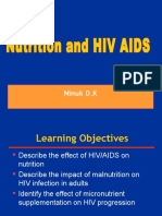 Hiv&Nutrition