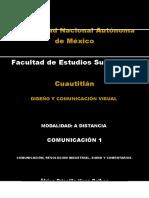 Comunicacion, Revolucion Industrial, Simgnos y Conclusones.