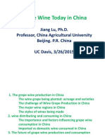 JIangLU_Grape Wine Today in China 3-26 UC Davis