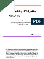LNG Training