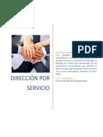 Direccion Por Servicio - Lucy Medina Rodríguez