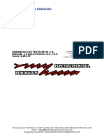 Generalidades_motores de Induccion Bobinados Electroctecnisol